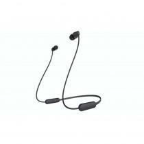 Sony Auriculares internos inalámbricos WI-C200 Negro