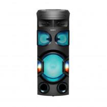 Sony Sistema de audio de alta potencia OneBox con tecnología BLUETOOTH® V72D Negro