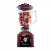 Moulinex Licuadora Powermix Easy Clean 700w LM284758 Bordo