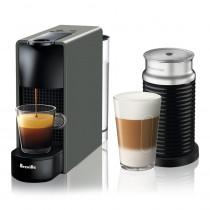 Nespresso Cafetera ESSENZA Mini Black