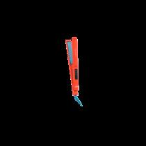 Gama Plancha para Cabello 126213