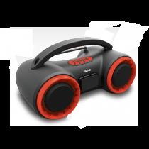 Sanyo Radio Reproductor portatil BTH16