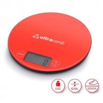 Ultracomb Balanza para cocina BL-6001