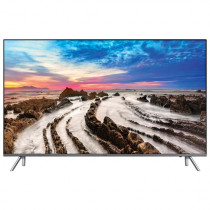 "Zenith 65"" LED 4K-UHD Smart TV IXE-65ST4K"