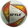Style Pelota ALEMANIA - Blanca, Amarilla y Roja