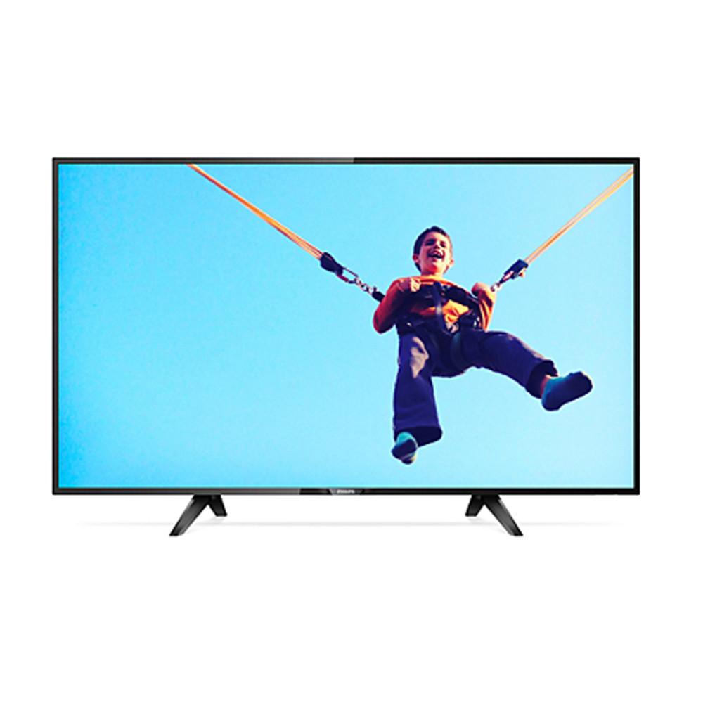 "Philips 49"" LED Full HD Smart Tv 49PFG5102 Ginga"