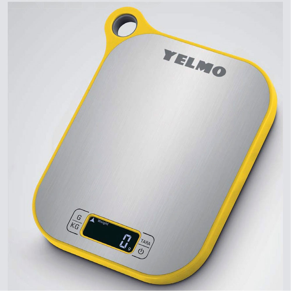 Yelmo Balanza para cocina BL-7001