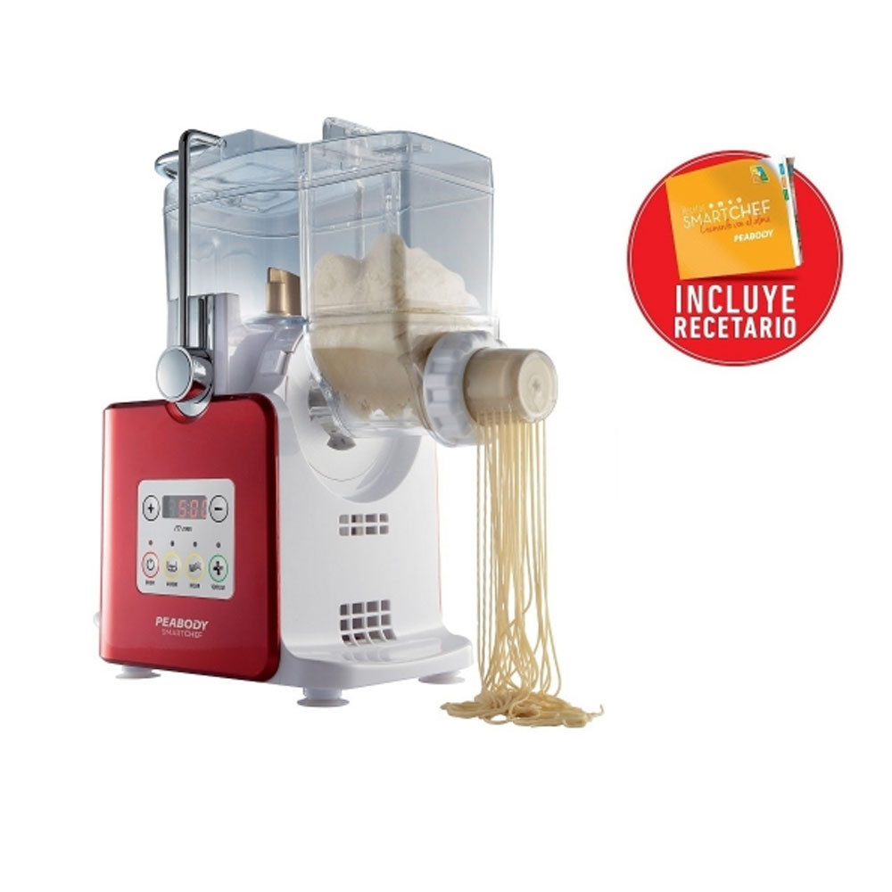 Peabody Fabrica de Pastas PE-MP001R