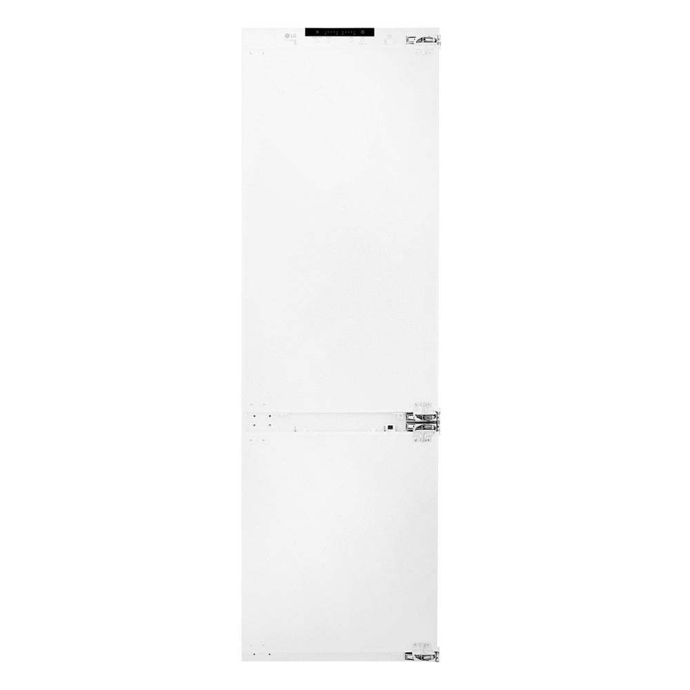 LG Heladera Panelable 263Lt. GR-N266LLR No Frost Inverter