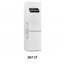 Koh-i-noor Heladera Con Freezer KGS4094