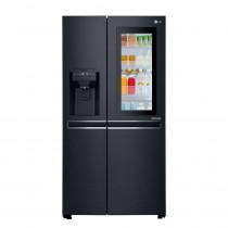 LG Heladera InstaView Door-in-Door GC-X247CQBV