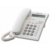 Panasonic Telefono de Mesa KXTSC11AGW