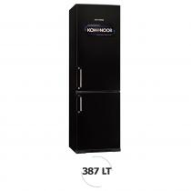 Koh-i-noor Heladera Con Freezer KGB4094