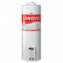 Longvie Termotanque a Gas 110Lts de Pie T3110/F c/Sup