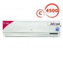 LG Aire Acondicionado Split 4500F USNH1865NWO