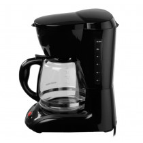 Black & Decker Cafetera Filtro CM1201B