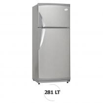 Gafa Heladera con freezer HGF357A