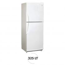 Gafa Heladera con freezer HGF377A