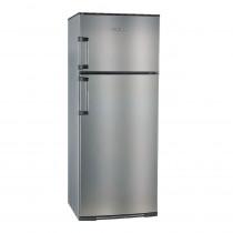 Koh-i-noor Heladera C/Freezer KDA4394 401 Lts. - Inox