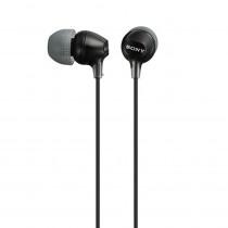 Sony Auricular MDR-EX15LP Negro