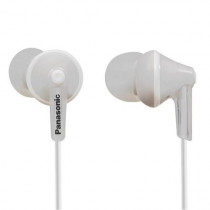 Panasonic Auriculares RP-HJE125PPW