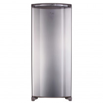 Whirlpool Freezer Vertical WVU27X1-K1 231 Litros Inox
