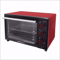 Ultracomb Horno Electrico 40Lts UC40C