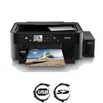 Epson Impresora Sistema Continuo
