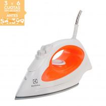 Electrolux Plancha Vapor 1600W SIL30