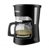 Atma Cafetera Filtro CA8142/43N Negro