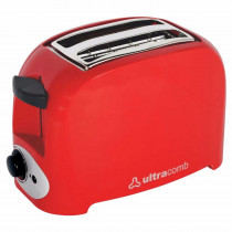 Tostadora Ultracomb ULT TO4005