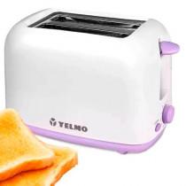 Yelmo Tostadora TO-3006