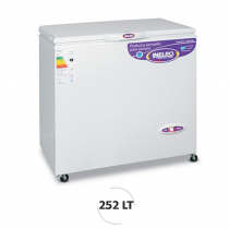 Inelro Freezer horizontal