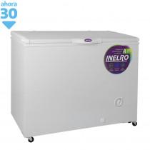 Inelro Freezer horiz. 280Lt FIH-350 Blanco