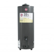 Rheem Ttque TGNP080 a gas AEE 80
