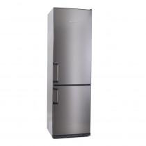 Koh-i-noor Heladera C/Freezer 325 Lts. KGA4094/7/8 2 Motores - Inox