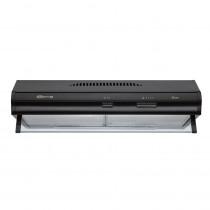 Spar Purificador BIOS 3775 1M 60cm - Negro