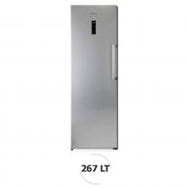 Vondom Freezer Vertical 267Lt - FR185/TOUCH X Inox No Frost