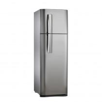 Electrolux Heladera C/Freezer No Frost DF3900P 345 Lts. - Plata