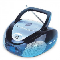 Spica Radio Reprod CD-MP3