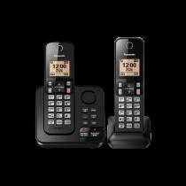 Panasonic Telefono Inalambrico KX-TGC-362