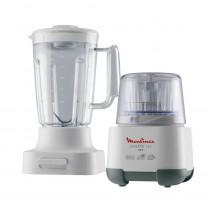 Moulinex Picadora + Licuadora 1, 2, 3 - 750W AD6021AR