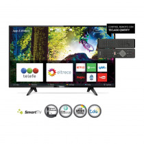 "Philips 43"" LED Full HD Smart Tv 43PFG5102"