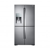 Samsung Heladera RF28K9380SR c/freezer No Frost FlexZone - 684L FRENCH DOOR