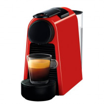 Nespresso Cafetera ESSENZA Mini Red