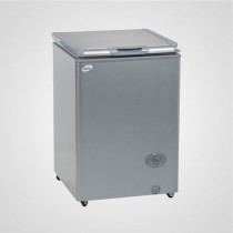 "Gafa Freezer Horizontal ETERNITY ""S"" 120AP Full Plata"