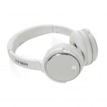 Noblex Auriculares HP332 Blanco