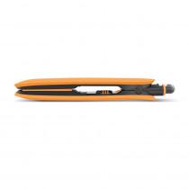 Atma Plancha de Cabello PL8830 Naranja