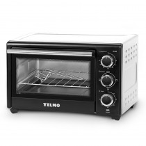 Yelmo Horno Eléctrico 23Lts YL23 1380W Grill