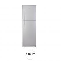 Patrick Heladera c/freezer HPK136S